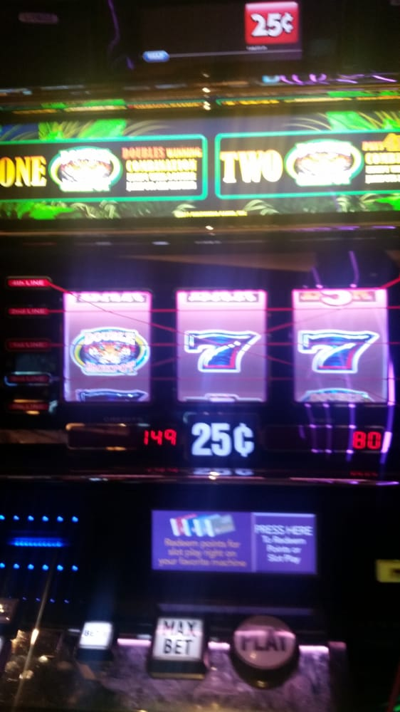 Casino near cotati