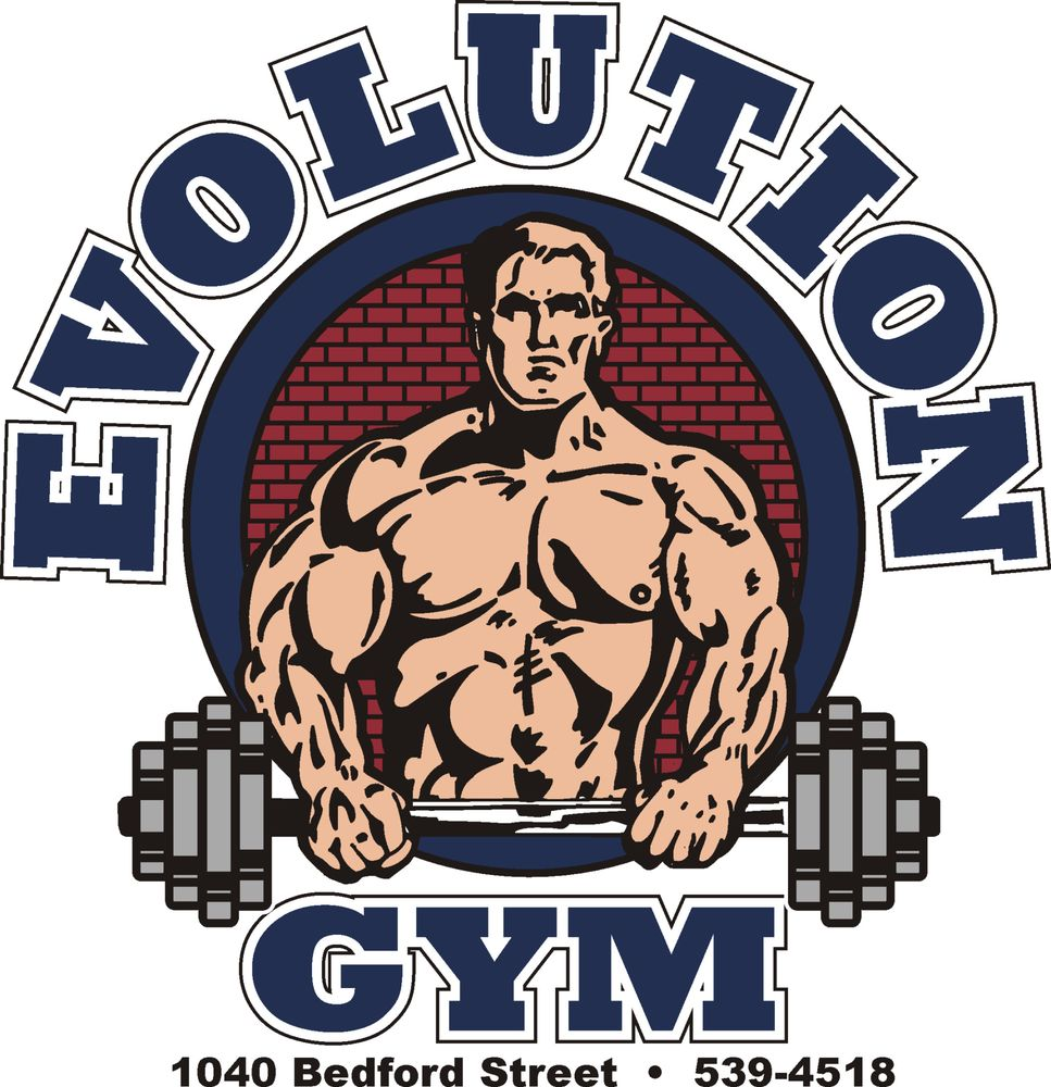 Evolution Gym: 1040 Bedford St, Johnstown, PA