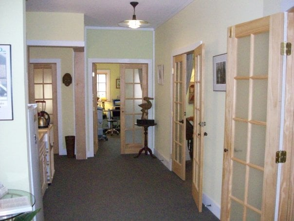 Cold Spring Healing Arts: 6 Marion Ave, Cold Spring, NY