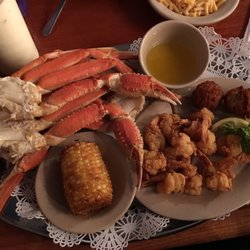 Photo Of Sam S St Johns Seafood Restaurant Jacksonville Fl United States Ayce