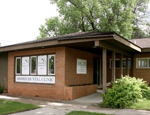Morris Dental Clinic: 201 E 6th St, Morris, MN
