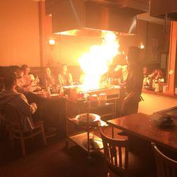 Best Teppanyaki Restaurants Near Teppan Fuji In Flagstaff Az Yelp