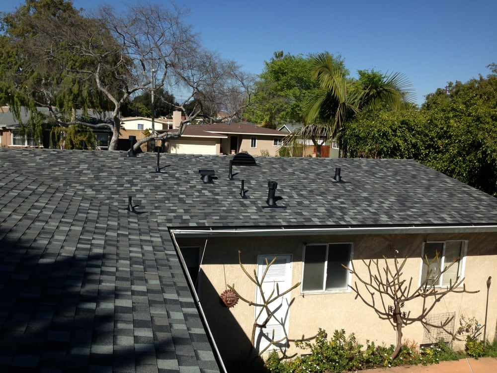 Ec Roofing 20 Photos Amp 38 Reviews Roofing 349 E