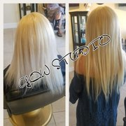 Glow studio 17 photos hair extensions 1450 frazee rd hair extensions pmusecretfo Choice Image