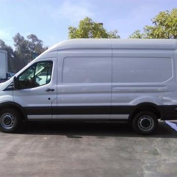 Enterprise Van Rental >> Enterprise Commercial Truck Truck Rental 875 W Vista Way Vista