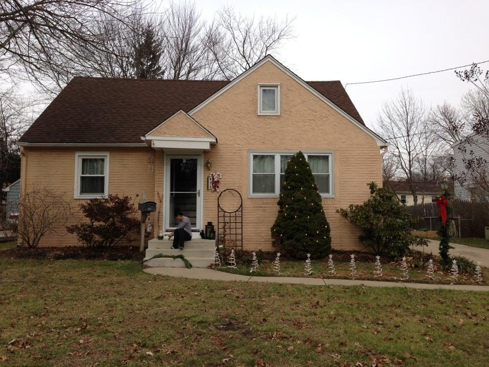 Cain House: 417 Thomas Ave, Barrington, NJ