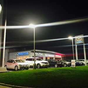 Kc Summers Nissan >> Kc Summers Nissan Mazda Auto Repair 2404 Lake Land Blvd