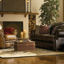 Photo Of Arizona Leather Interiors   Irvine, CA, United States. American  Made Leather. American Made Leather Furniture
