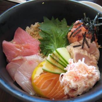 Inaka Seafood Gourmet - CLOSED - 93 Photos & 82 Reviews - Japanese ...