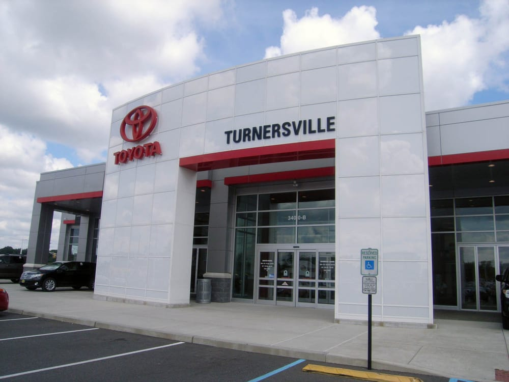 Toyota Turnersville Nj >> Toyota of Turnersville - 28 Photos & 19 Reviews - Car ...