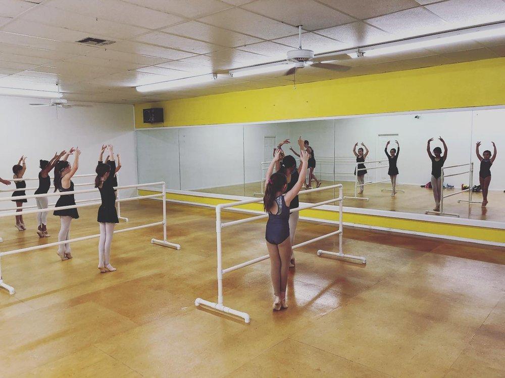 Premier Dance Academy: 132 N Starcrest Dr, Clearwater, FL