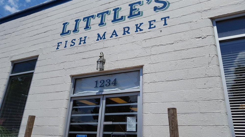 Little's Fish