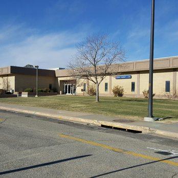 Colleges In Denver Colorado >> Community College Of Aurora Colleges Universities 710 Alton