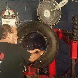 Photo Of Tello Tire Repair   Chicago, IL, United States