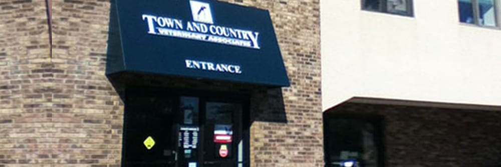 Town & Country Veterinary Associates