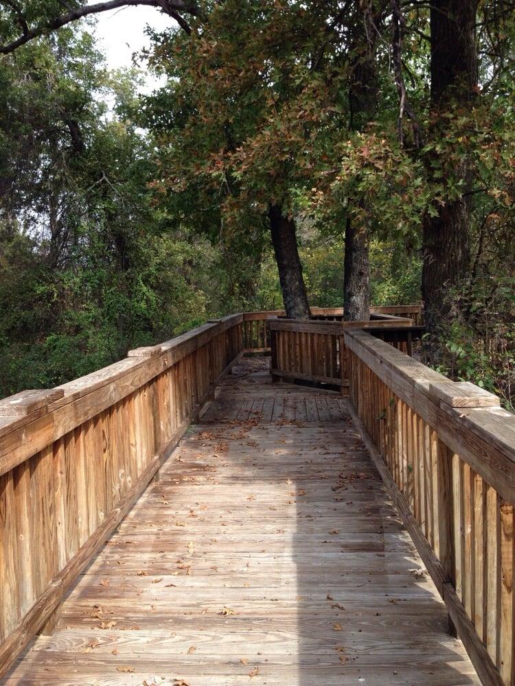 Deep Fork National Wildlife Refuge: 21844 S 250th Rd, Okmulgee, OK