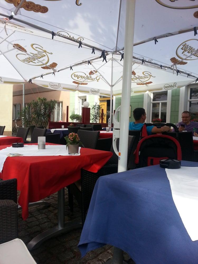 Bella roma restaurante italian markt 21 calbe for Ristorante elle roma