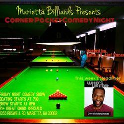 Photo Of Marietta Billiard Club   Marietta, GA, United States.