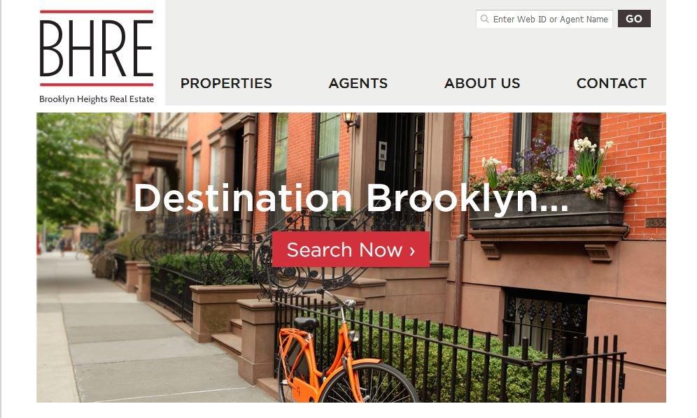 Brooklyn Heights Real Estate