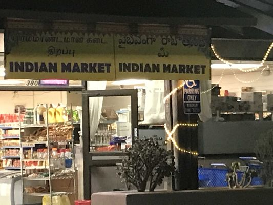 Indian Market 380 S Main St Milpitas, CA Grocery Stores - MapQuest on