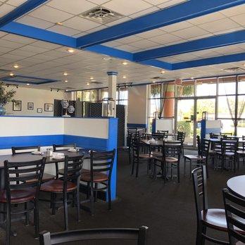 Greektown Taverna Ormond Beach Fl