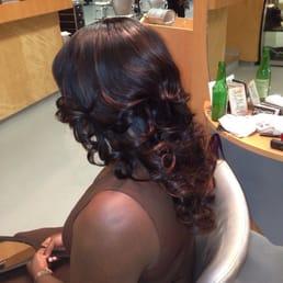 Shyne salon extensions de cheveux 2100 pleasant hill for A le salon duluth mn