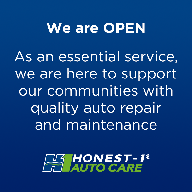 Honest-1 Auto Care: 14318 N Dale Mabry Hwy, Tampa, FL