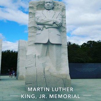 Martin Luther King Jr Memorial 1146 Photos 253 Avis Lieu
