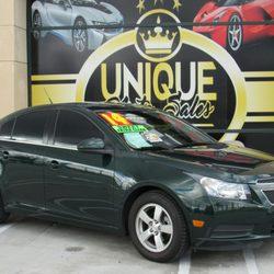 Unique Auto Sales >> Used Car Dealers In Hemet Yelp