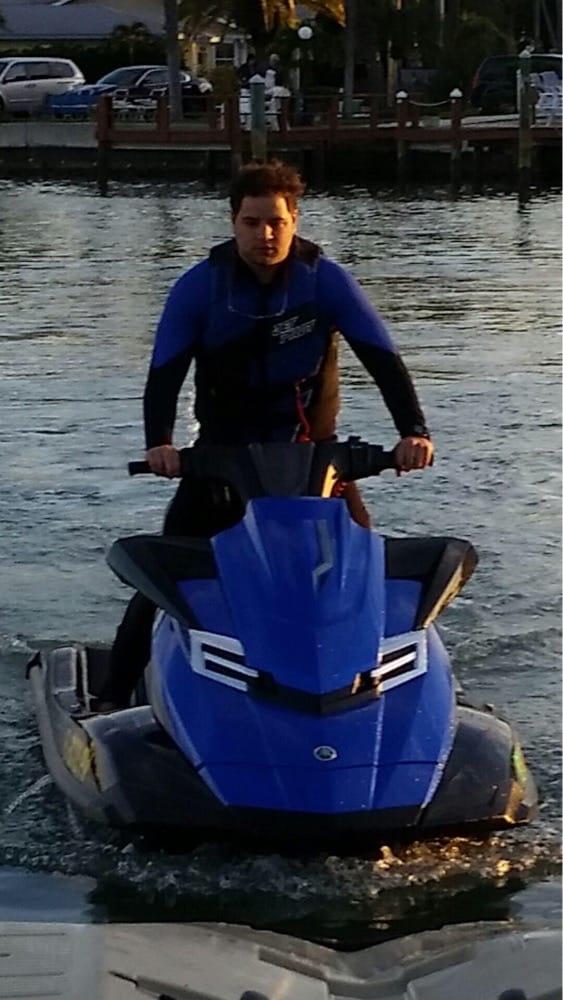 H2O Jet Ski Rentals: 25 Causeway Blvd, Clearwater, FL