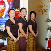 Thai massage dortmund brackel