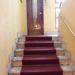 Hotel Via Sabotino Milano