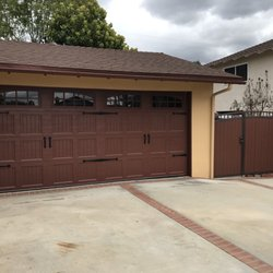 Bon Photo Of Doortech Garage Door Specialist   Corona, CA, United States. Weu0027