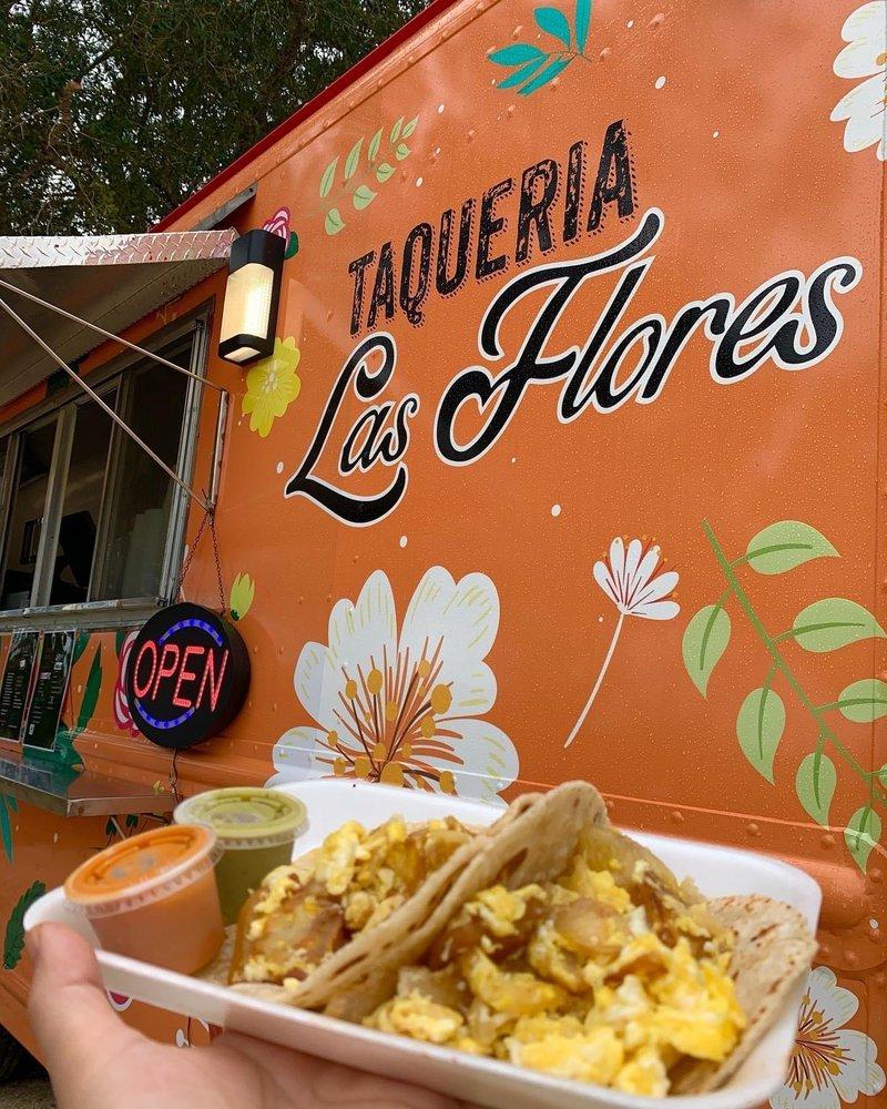 Taqueria Las Flores: Rosharon, TX