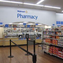 photo of walmart pharmacy andover mn united states