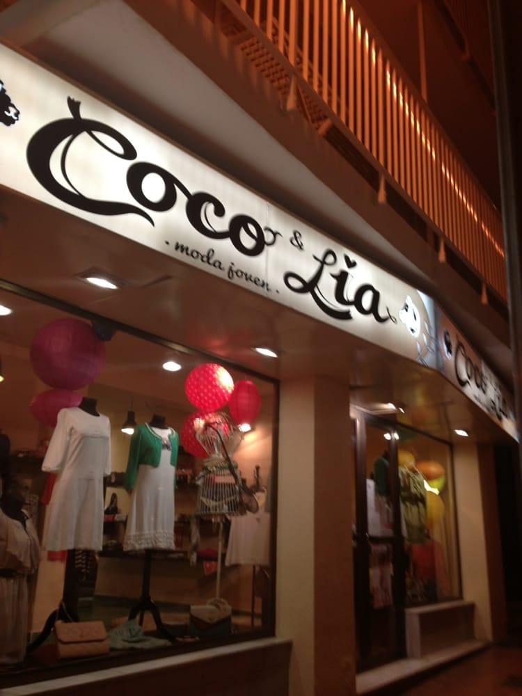 Coco & Lia: Calle Tomás Ortuño 29, Benidorm, A