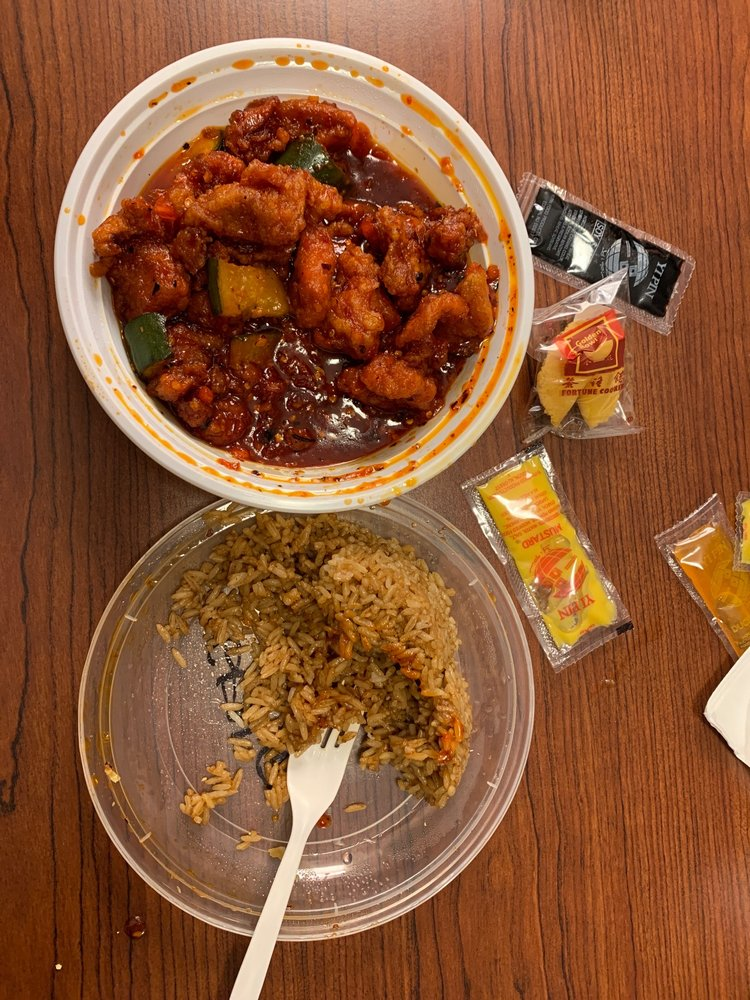 Kung Food Chu's AmerAsia: 521 Madison Ave, Covington, KY