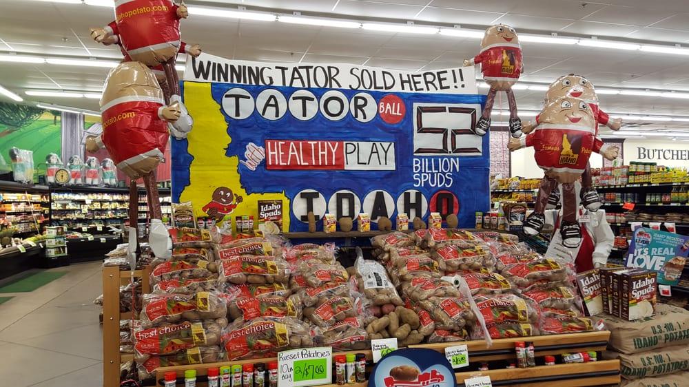 CV's Family Foods: 716 E 8th St, Danville, AR