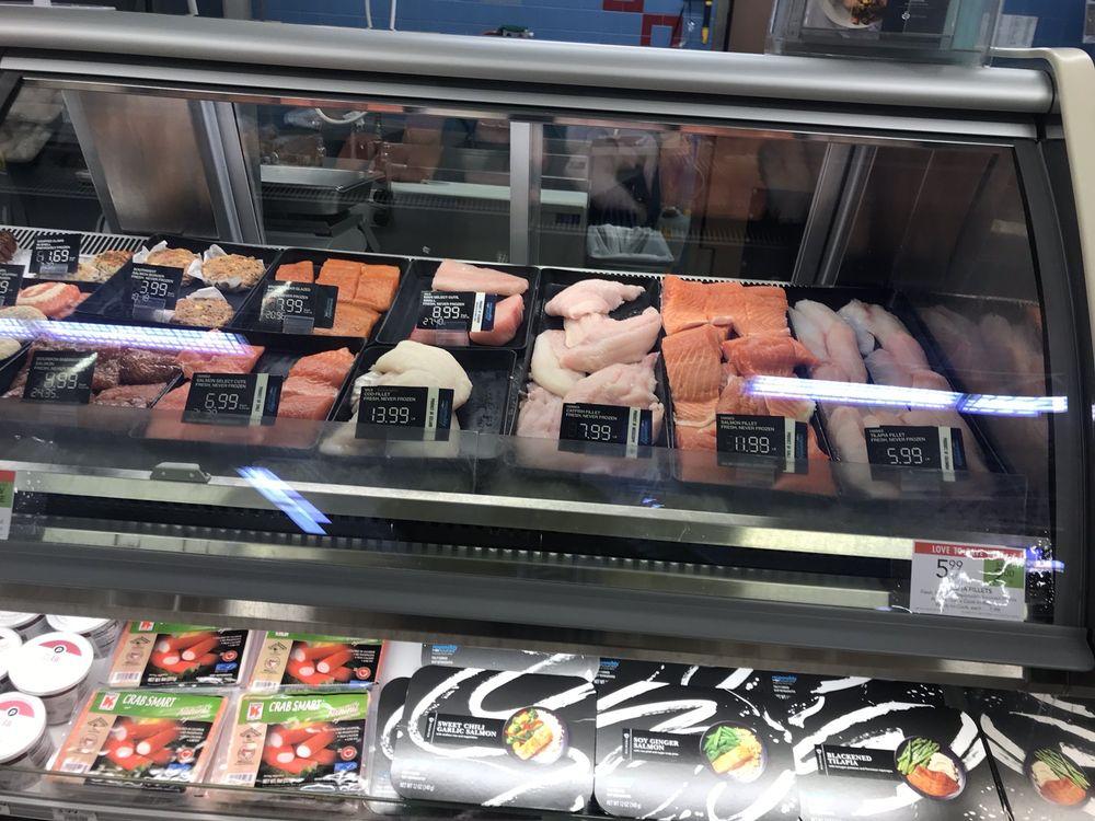 Publix Supermarket - Calera Crossings: 90 Marketplace Cir, Calera, AL