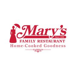Mary S Family Restaurant Appleton