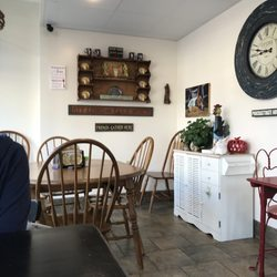 Photo Of Jeffs Coffee Bar
