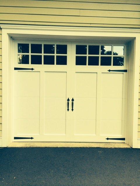 5 Photos For Henry Allen Garage Door