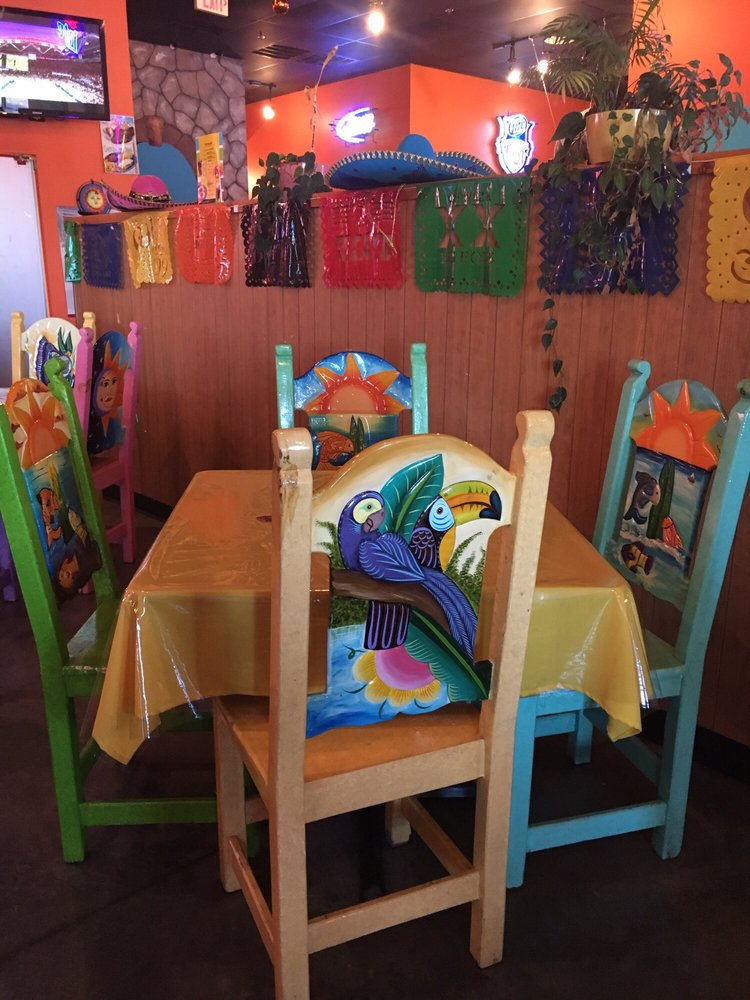 Jose's Compadre Mexican Grill: 11100 Hwy 165, North Little Rock, AR