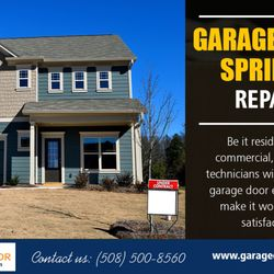 Exceptionnel Garage Door Repair   Same Day Service   12 Creswell Rd ...