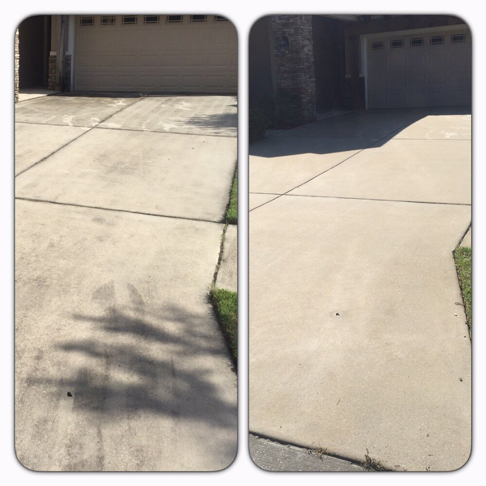 Grimebusters Exterior Cleaning