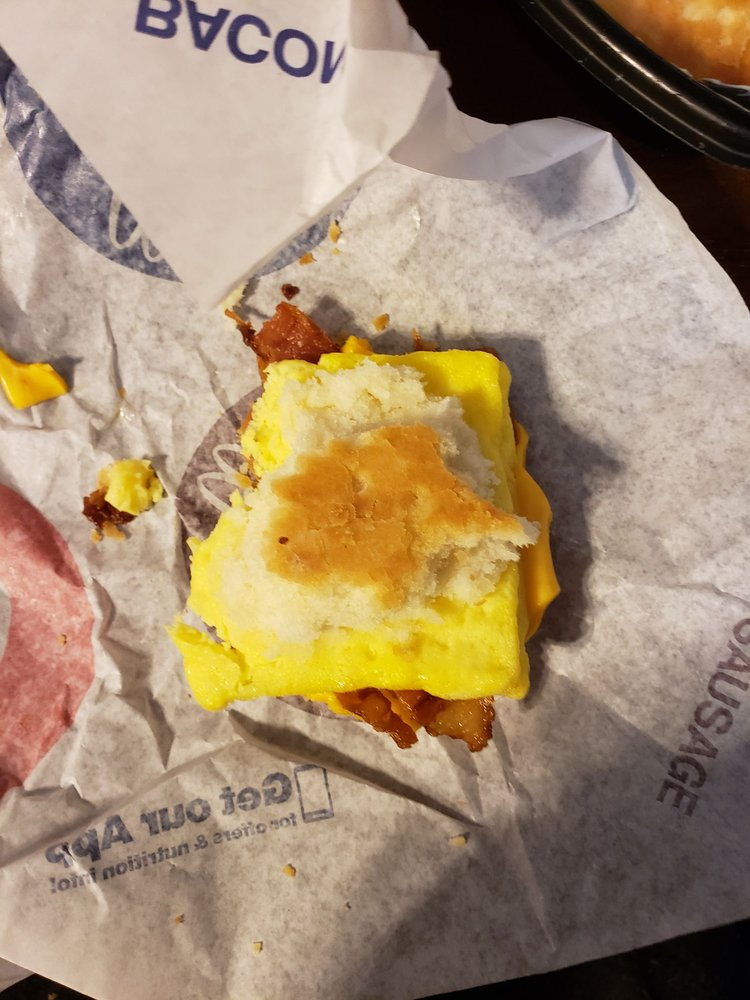 McDonald's: 5560 N 21st St, Ozark, MO