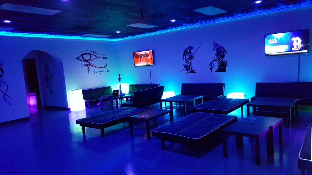 Osiris Lounge 27 Photos 19 Reviews Shisha Bars 809 W Park Row Ar