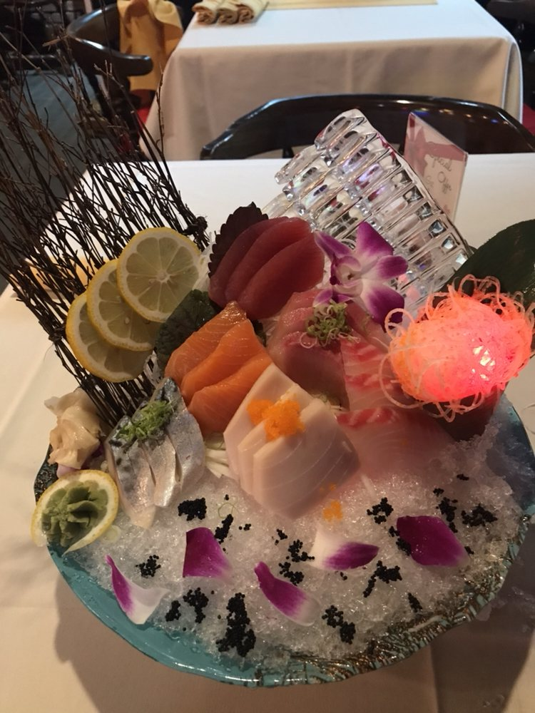 Tokyo Steakhouse: 940 Route 9, Queensbury, NY
