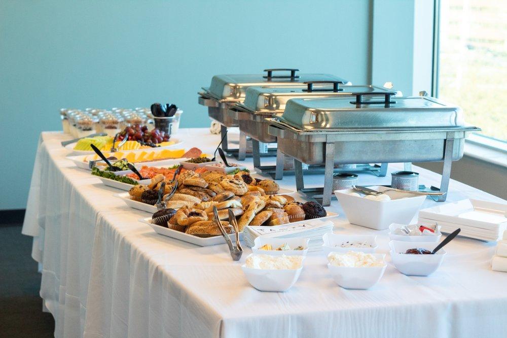 Tasty Table Catering: 10 Leopard Rd, Berwyn, PA