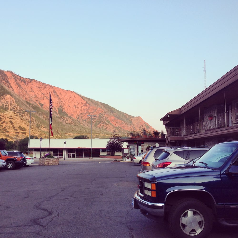 Glenwood Springs Co United States Pictures